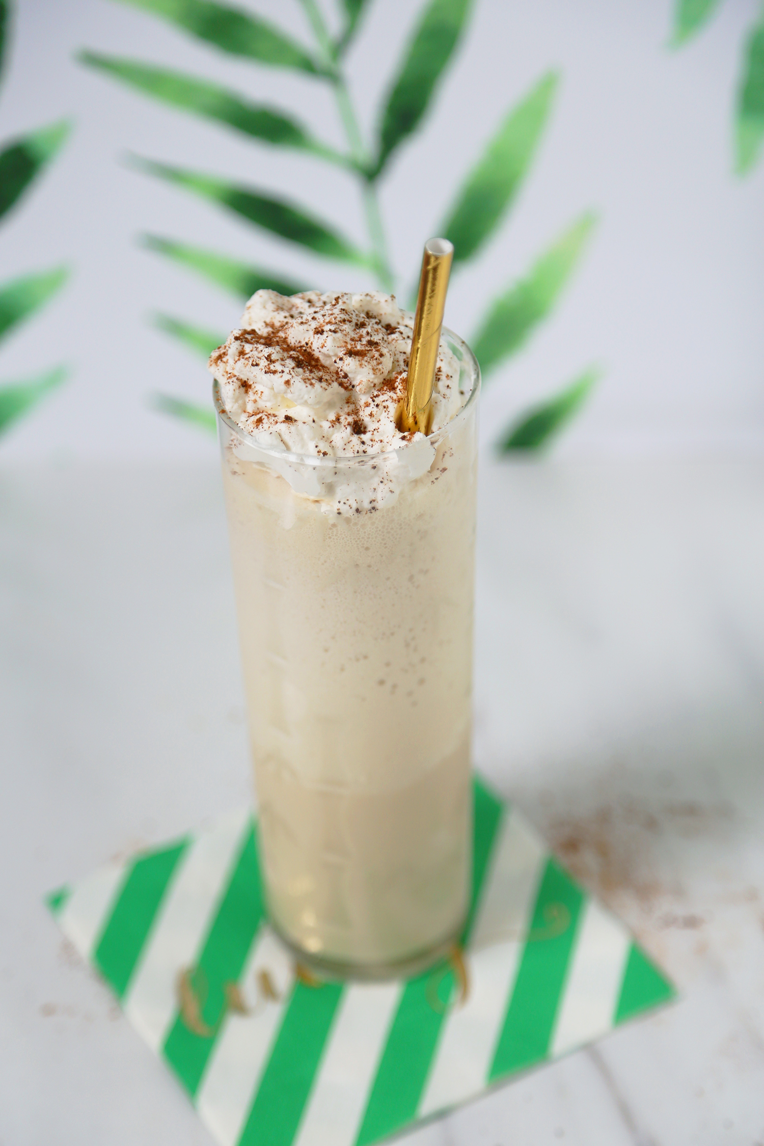 Frozen Irish Coffee