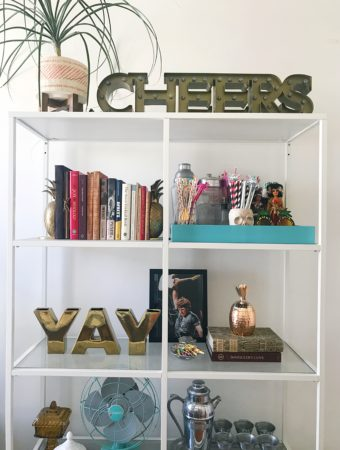 One Room Challenge | Introducing the Office Overhaul