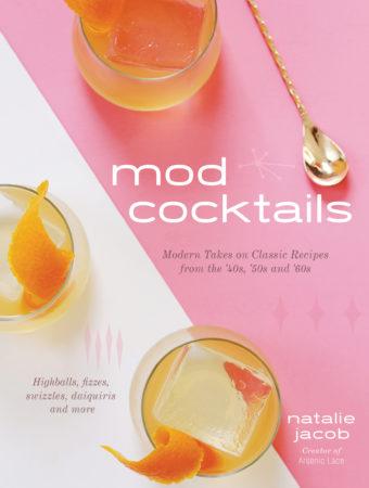 Mod Cocktails Now on Pre-Order!