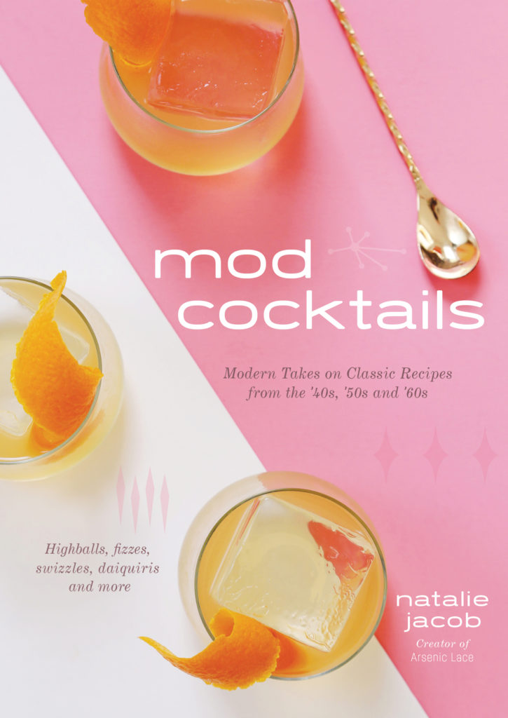 Mod Cocktails Now on Pre-Order!